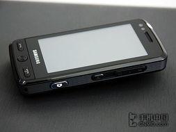 ...三星M8800手机-800万像素王者 三星M8800迫近2000大关