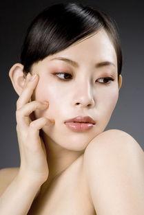 完美肤质的美女特写高清图片图片下载 图片ID 45504 女性女人 图片素...