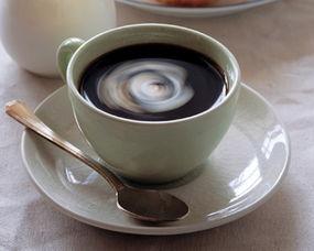 蓝山咖啡,传奇女人饮料