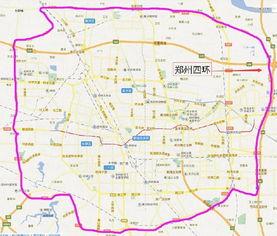 个枢纽立交:[科学大道、郑上路(西)/建设西路(东)、郑州陇海路...