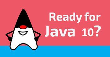 :   来源:开源中国社区   Java 10 是采用新发布周期的第一个版本,提...