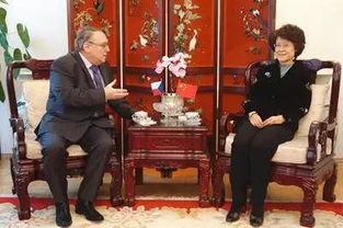 这个国家驻华大使搞小动作被总统狠批 险丢饭碗