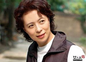 刘佳主演的电视剧 因演绎黑三角获得芳心被誉为一角四