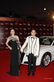 日晚,《第五届亚洲电影大奖》颁奖礼在会展隆重举行,不少影坛巨星...