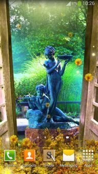 涂色:秘密花园