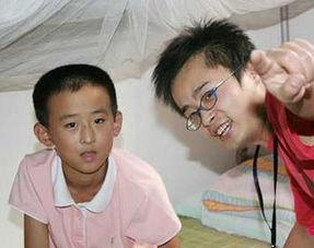 ...国最年轻博士生张炘炀成长历程