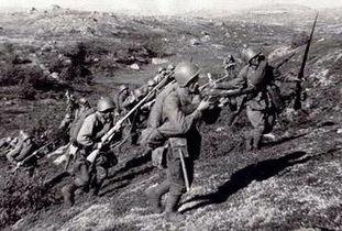 凤凰大视野 兵临城下 斯大林格勒保卫战