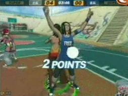 视频 街头篮球七省争霸长春VS杭州