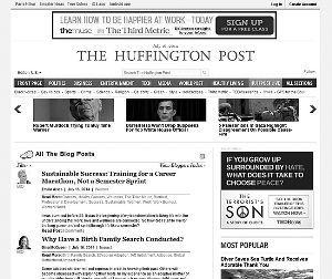 ...报》(THE HUFFINGTON POST)  《赫芬顿邮报》于2011年以3.15...