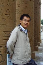 本人照片-哈尔滨工业大学家教 王教员 黑龙江省阿城市第一中学