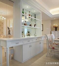 客厅装修效果图:五步整理法--小户型客厅收纳完全攻略