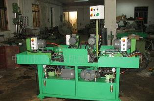中山多工位多方向自动钻孔机,多头自动钻床,钻床