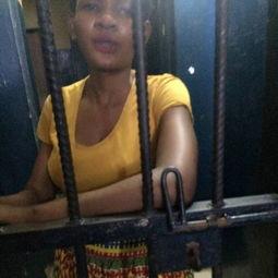吉安强奸事件女主角在监狱-吉安回应 强奸门 这是一起荒谬的敲诈事件