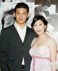 贾静雯与前夫为什么离婚 与前夫离婚疑因孙志浩整日花天酒地