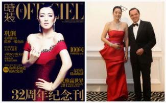 就是在电影界最被外国人认可的华人女神,享誉