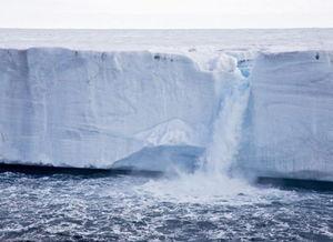 ...洪水 世界大洋水平面将会上升2米