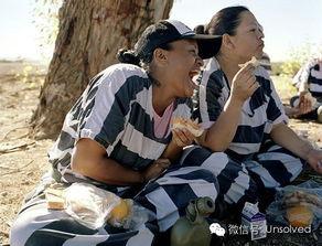 影视女犯脚镣-实拍美国女囚监狱风云 揭露那些不为人知的生活