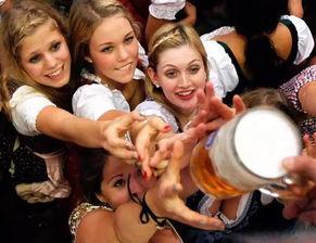 ...拉那啤酒坊开启激情五月 让啤酒节成为夏天的正确打开方式