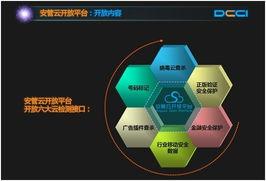 DCCI发布移动安全现状调查报告 安全开放平台成未来