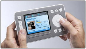 ...nos发布无线家庭数字音乐系统