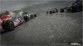 一级方程式赛车2010 前瞻 真实激烈的F1