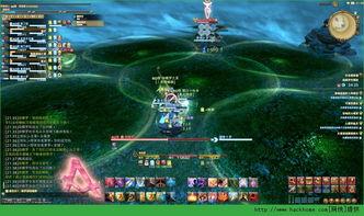 最终幻想14极风神开荒任务boss攻略
