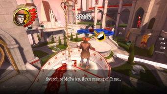 ...了新出的爱丽丝梦游仙境的游戏版啊