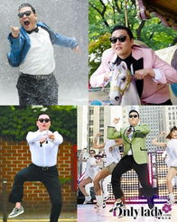 自7月15日在视频网站Youtube上发布后,韩国鸟叔PSY的这首神曲在仅...