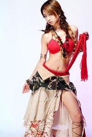WCG台湾 美女娃娃超可爱诱惑照片集