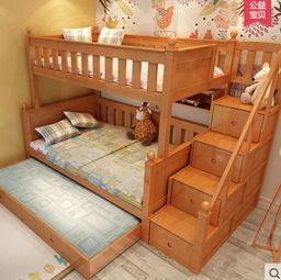 如何选购儿童上下床双层床