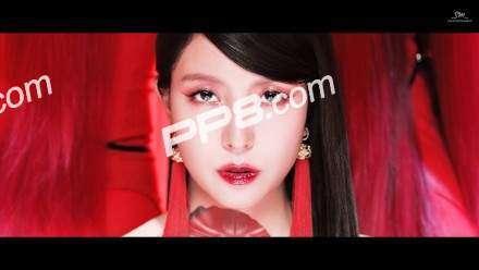 BoA CAMO MV中字高清在线看 BoA CAMO 歌词中文翻译一览