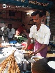 闲暇五月 吉吉带你逛印度集市