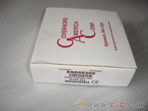 GAC电子调速器ESD5520E