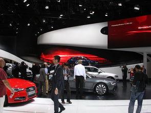 大众在欧洲推出小型SUV车型T-ROC