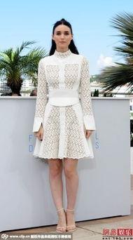 鲁尼·玛拉(Rooney Mara)-布兰切特谈 卡罗尔 同性床戏 称暂不会当...