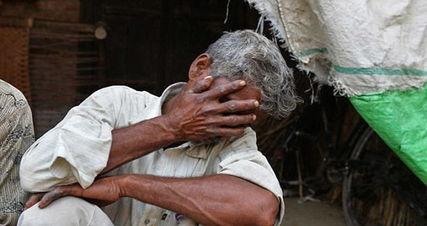 印度强奸吊死两姐妹嫌犯将因 证据不足 获释