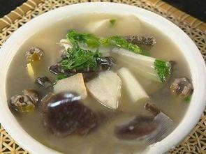淮山黄鳝汤