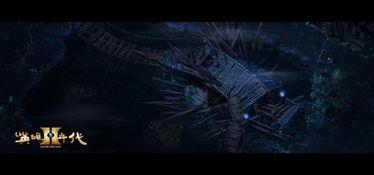 零号傀师-图7荒村龙塔   《英雄年代2》盛大游戏松果工作室倾力打造的一款战国...