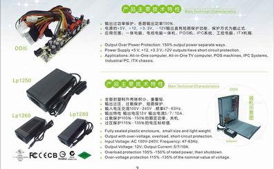 研祥Mini-ITX主板EC7-1813CLD2NA说明书:[6]