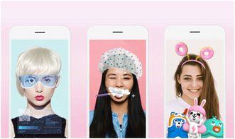 美图是中国最受欢迎的互联网自拍应用品牌之一,其照片和视频编辑工...