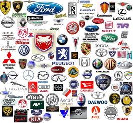 图标也有诱惑 揭开汽车标志的秘密