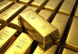 黄金最新消息 一场风暴正在酝酿 黄金价格究竟是涨是跌