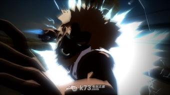 风忍雅传-使用忍术跟奥义进行战斗.担任本作开发的是以「动画与游戏的华丽融...