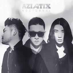 ...与Eddie、Flowsik组成跨国团体AZIATIX.(图/翻摄网路)-好久不见 ...