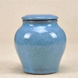 唐储-唐丰茶具 茶叶罐密封罐储茶罐TF 1069 第1款