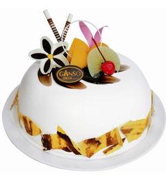 朋友生日送什么 生日蛋糕推荐