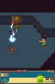《新流星搜剑录》自由玩法展示