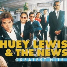 Huey Lewis And The News Heart And Soul 2006 Digital Remaster ...