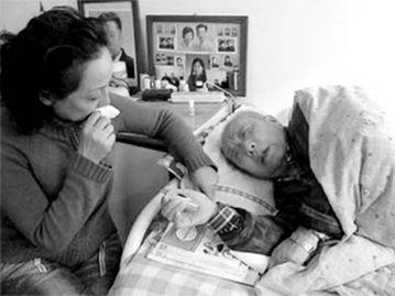诉记者说,她和妹妹原本也没太多联系,前两年妹夫去世,她很想帮助...