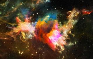 ...空间都不存在,宇宙是个循环体